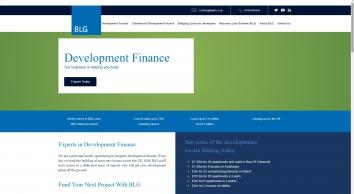 Property Development Finance | Development Funding & Loans