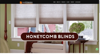 Blinds India