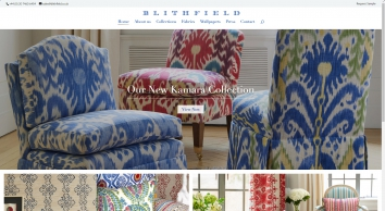 Blithfield & Company