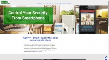 Blitz Security