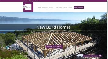 Block Architects Ltd