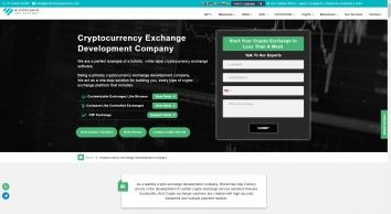 Cryptocurrency Exchange Development Services Company | White Label Crypto Exchange Software Platform | Best White Label Cryptocurrency Exchange Software Development Services | Digital Asset White Label Bitcoin Exchange Software Platform Solutions - Blockc