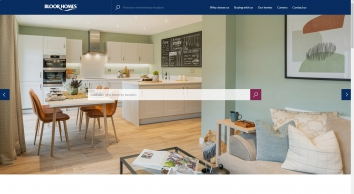 Bloor Homes | New Homes For Sale in the UK