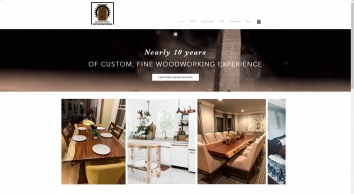 Blowing Rock WoodWorks