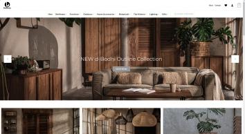 Blu Bambu Living