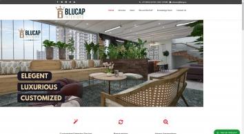 BLUCAP LLP