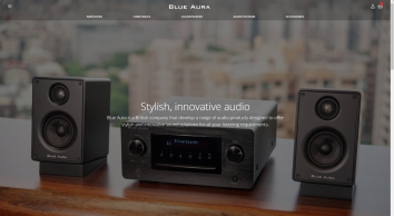 Wireless Audio Speaker Solutions From Blue Aura Professional Audio