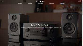 Wireless Audio Speaker Solutions From Blue Aura Professional Audio