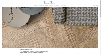 Bluebell Architectural & Design Products