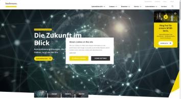 Bachmann electronic GmbH | bachmann.