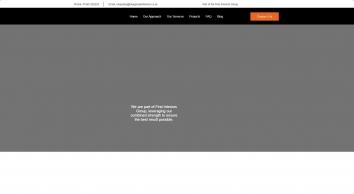 Blue Goose Interiors