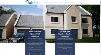 Blueline Homes Ltd Estate Agents in Blueline Homes Ltd