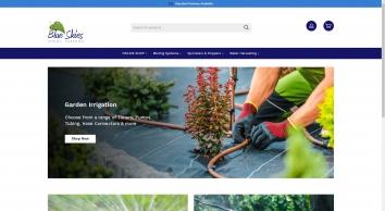 Garden watering made easy