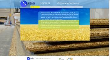 Blue Sky Property Services
