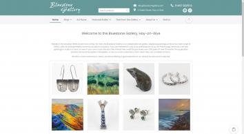 Bluestone Gallery