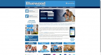 Bluewood Estates and Letting, Coventry - Lettings