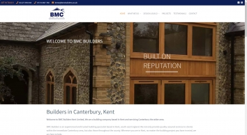 BMC Builders