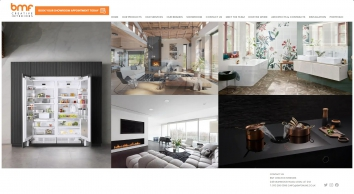 BMF Creative Interiors Leeds - Bathrooms, Kitchens, Wood Burning and Multi fuel Stoves, Heating Systems.