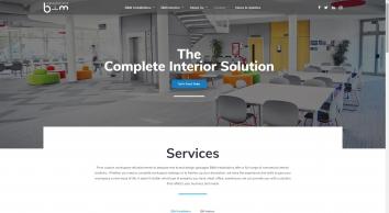 B & M Installations Ltd