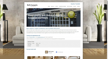 B & N Carpets Ltd