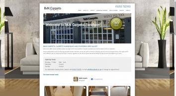 B & N Carpets Ltd