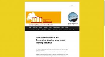 Bridgnorth Home Improvements Ltd