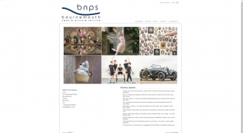 Bournemouth News & Picture Service