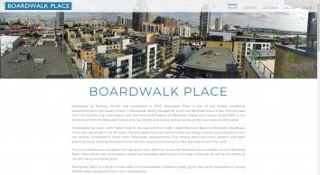 Boardwalk Place, Docklands, London, E14 5SE  |