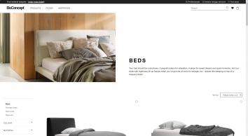 BoConcept Beds