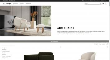BoConcept Armchairs