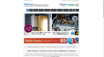 Palmer Maintenance Services