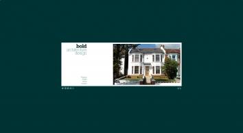 Bold Architecture Design