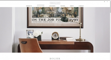 Bolier Co
