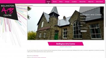 Bollington Arts Centre