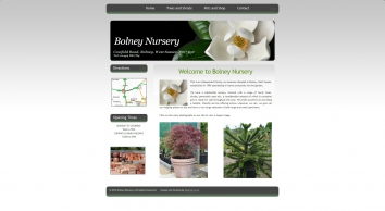 Bolney Nursery