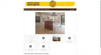 Bolton Trade Kitchens