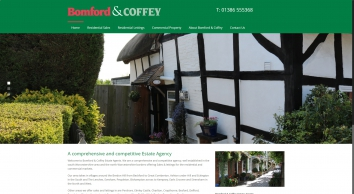 Bomford And Coffey , Pershore
