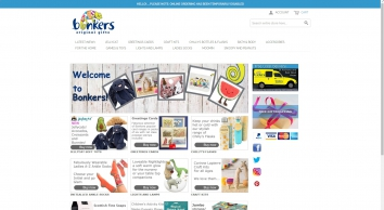 Bonkers Gifts UK   Pure and Simple Soap   Fun innovative gifts  