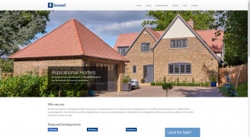 Bonnel Homes - New Homes builder and developer In Hertfordshire, Bedfordshire, Cambridgeshire and Buckinghamshire