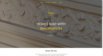 Boo Homes | Cheltenham Property Developers