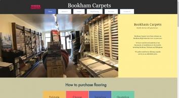Bookham Carpets