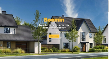 Boomin | Transforming the UK Property Market