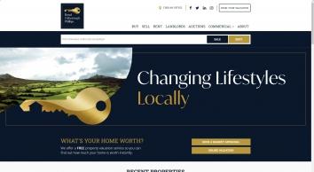 Bond Oxborough Phillips - Okehampton Sales