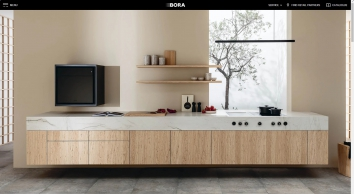 BORA Vertriebs GmbH & Co KG