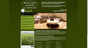 Border Carpets & Interiors