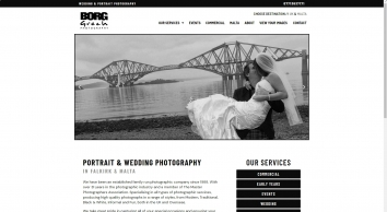 Borg-Grech Photography & Events