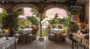Borgo Santo Pietro   Luxury Hotel, Restaurants, Yacht & Skincare