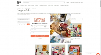The Tastiest Vegan Gifts — Grab Them Something Delicious Today - BoroughBox