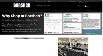 Borsch Electric