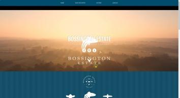 Bossington Estate
